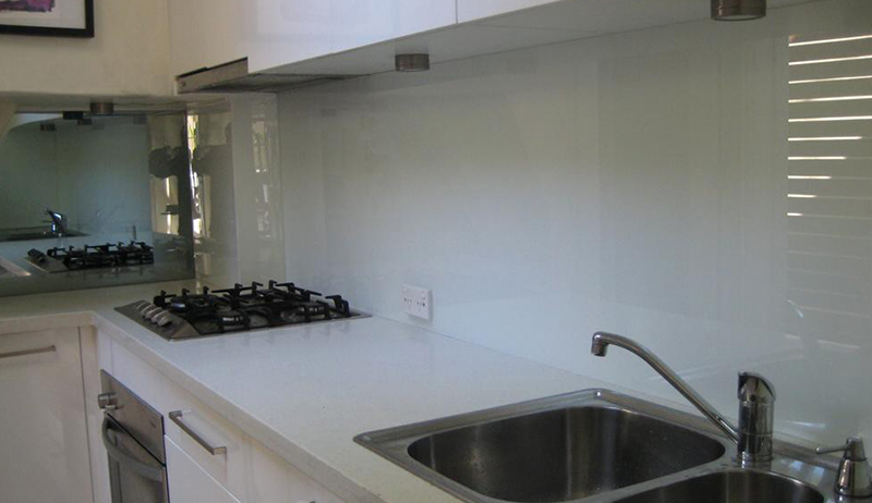 Glass Works Australia - Kitchen Splashbacks