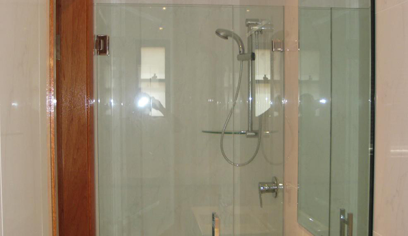Glass Works Australia Shower Screens Repairs