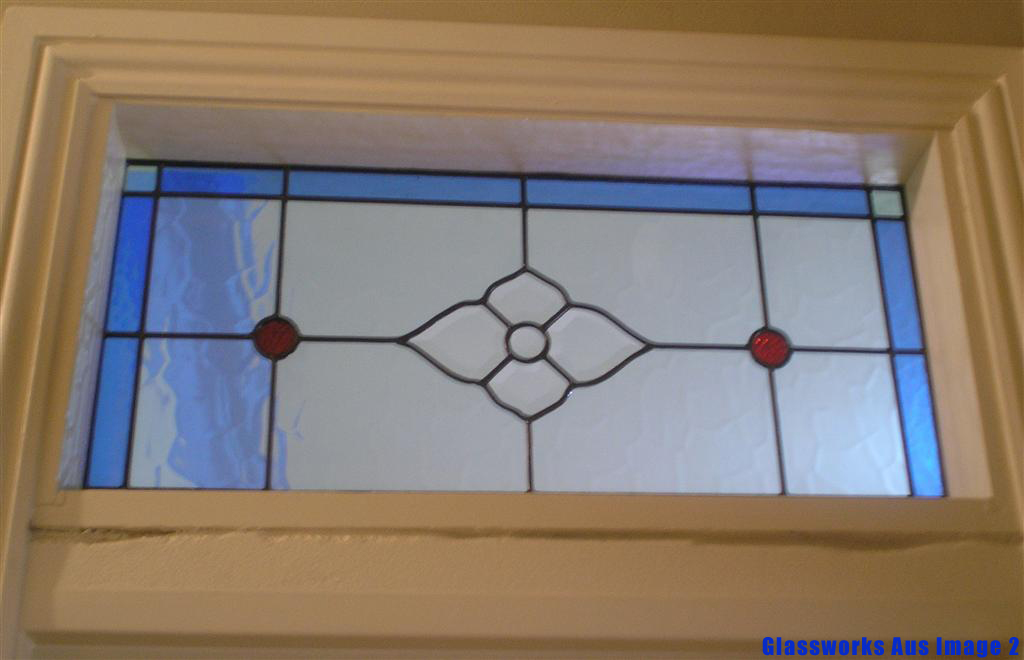 Glass Works Australia Leadlights Repair Services