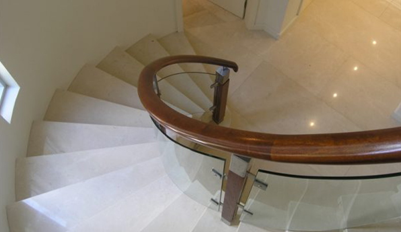 Glass Works Curved Glass Repairs
