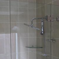 Glass Works Australia Shower Screens Repairs Sydney
