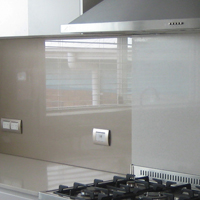 Glass Works Australia Kitchen Splashback Sydney