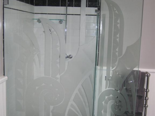Shower Screen Gallery Glass Works Australia Glazier Sydney